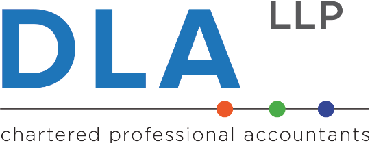 DLA LLP Chartered Accountants